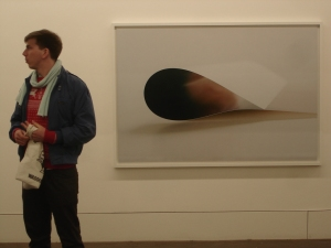 W.Tillmans ekspozicija 1