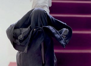 W.Tillmans.grey-jeans-over-stair-post-1991
