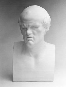 Gudaitis_Sokrato-biustas