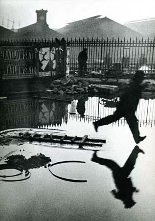 H.C.Bresson