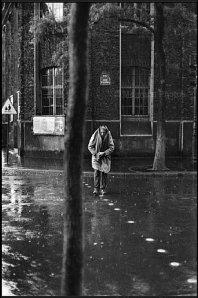 Bresson. Alberto Giacometti