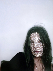 lurve-magazine-marina-faust-self-portrait-with-dots